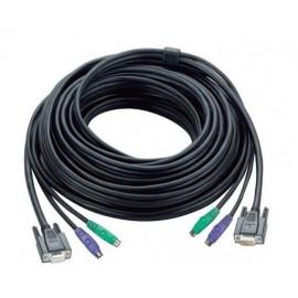 Kabel KVM ATEN 2L-1010P