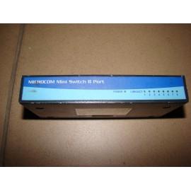 MICROCOM Mini Switch 8 Port