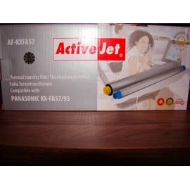 Folia termotransferowa ActiveJet AF-KXFA57