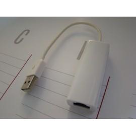 Kruger&Matz przejściówka z USB na wejście Ethernet