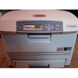 Drukarka laserowa - kolorowa OKI C5850n