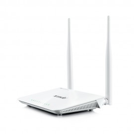Router Tenda F300, xDSL