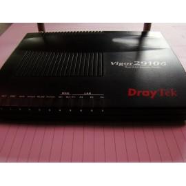 Router Draytek Vigor 2910G