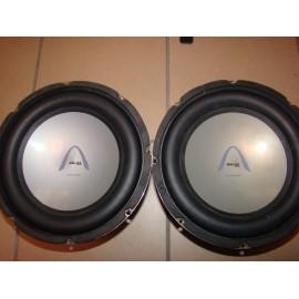 Głośniki samochodowe Alphard SW 1003 Z