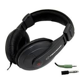 Słuchawki ESPERANZA EH120 Reggae