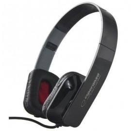 Słuchawki ESPERANZA EH143K Aruba Czarne