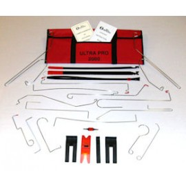 Ultra Pro 2000 Lockout Tool Kit